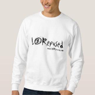 L2Refused, Longsleeve Sweatshirt