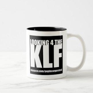 L4KLF- OFFICIAL MUG