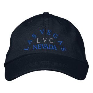 L A S  V E G A S, NEVADA, L V C,Men's Hat Baseball Cap