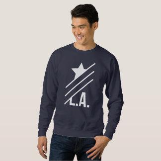 L.A. Stars Pullover Sweatshirts