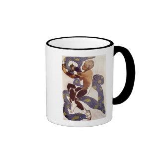 L Apres Midi d un Faune Coffee Mugs