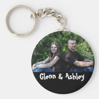 l_ca0a8e0daa624811ab932d75c852081f, Glenn & Ashley Key Ring