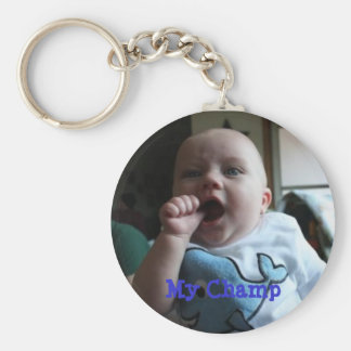l_cbb4c75fd8ef4a95ae9fa29e143abac1, My Champ Basic Round Button Key Ring
