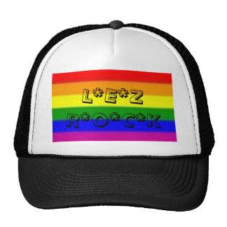 L*E*Z  R*O*C*K CAP