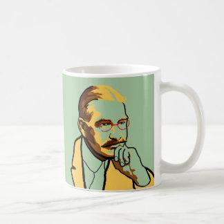 L. Frank Baum Basic White Mug