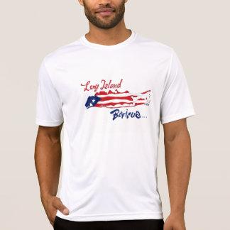 L.I. Boricua Shirts
