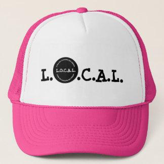 L.O.C.A.L Colour Customisable Trucker Hat