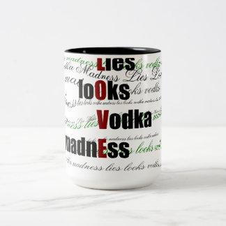L.O.V.E. Alternative Mug