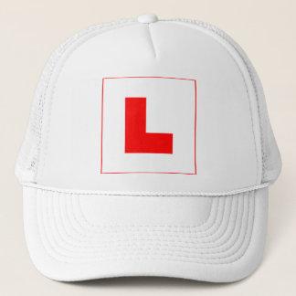L-Plate Learner Driver / Bachelorette Hen Night Trucker Hat