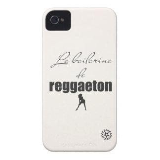 La Bailarina del Reggaeton Blackberry Bold Case