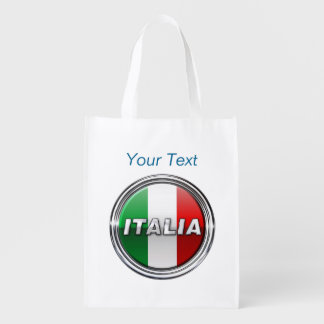 La Bandiera - The Italian Flag