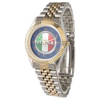 La Bandiera - The Italian Flag Watch