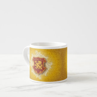 la Bella Bocce Express Cup Espresso Mug