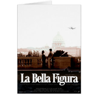 La Bella Figura - Card 5