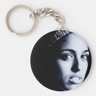La Bella Keychain