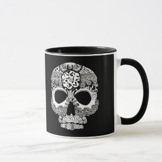 La Bella Muerte Dark Mug