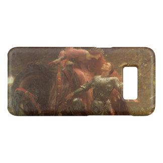 La Belle Dame sans Merci by Sir Frank Dicksee Case-Mate Samsung Galaxy S8 Case