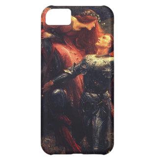 La Belle Dame Sans Merci [Sir Frank Dicksee] iPhone 5C Cases