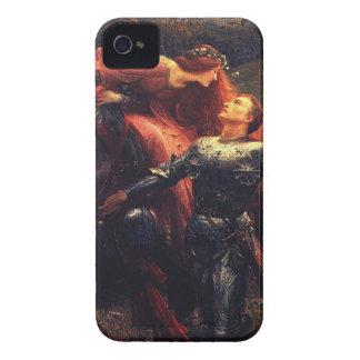 La Belle Dame Sans Merci [Sir Frank Dicksee] Case-Mate iPhone 4 Case
