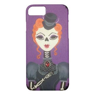 La Belle Mort iPhone 7 case