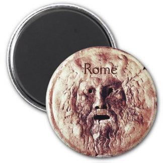 La bocca della verita, Rome, Magnet
