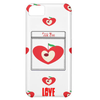 LA Boo ( Love call ) Cover For iPhone 5C