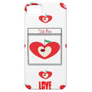 LA Boo ( Love call ) iPhone 5 Case