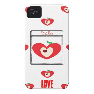 LA Boo ( Love call ) iPhone 4 Case-Mate Cases