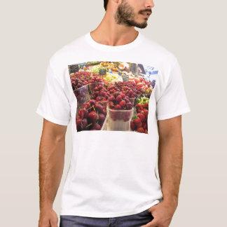 La Boqueria Market, Barcelona, Spain T-Shirt