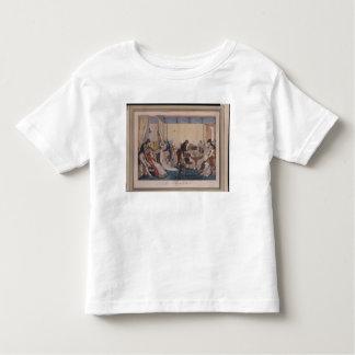 La Bouillotte, 1798 Toddler T-Shirt