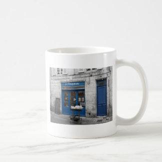 La Bouquiniste Coffee Mug
