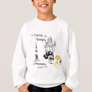 La caccia alle streghe sweatshirt
