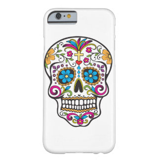 la calaca mexico barely there iPhone 6 case