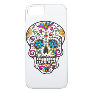 la calaca mexico iPhone 7 case