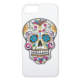 la calaca mexico iPhone 8/7 case