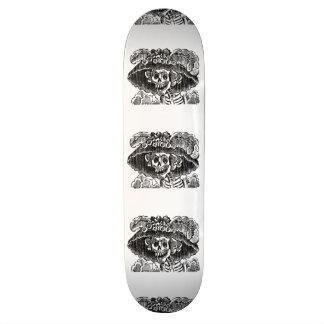 La Calavera Catrina Skate Deck