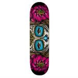 La Calavera Catrina Skateboard