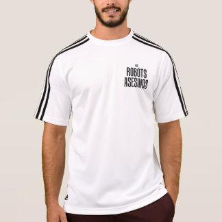 La Camisa de los Robots Shirt