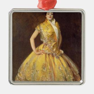 La Carmencita, 1890 Christmas Ornament