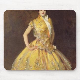 La Carmencita, 1890 Mouse Pad