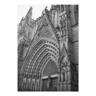 La Catedral Invite Barcelona Spain