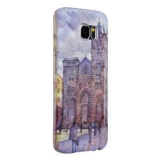 La Cattedrale Samsung Galaxy S6 Cases