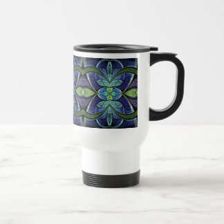 La Chanteuse IV Travel Mug