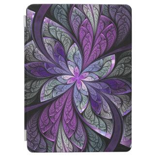 La Chanteuse Violett iPad Air Cover