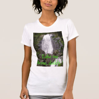 La Coca Waterfall T-Shirt