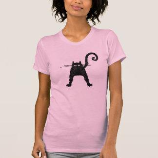 La Colere - Le Chat Domestique et Son Caractere T-shirt