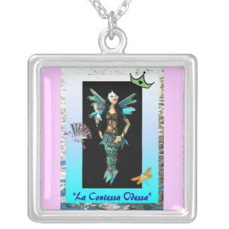 """""""La Contessa Odessa"""" Gift Necklace Limited Edition"""