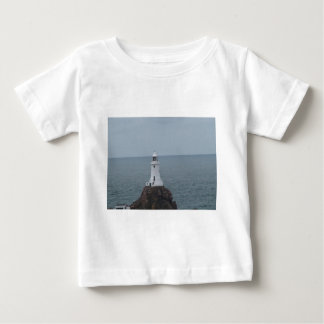 La Corbiere Lighthouse Baby T-Shirt