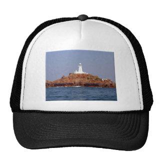 La Corbiere Lighthouse Trucker Hats