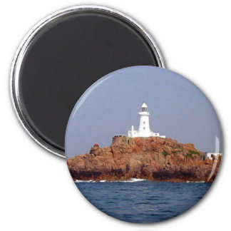La Corbiere Lighthouse Magnet